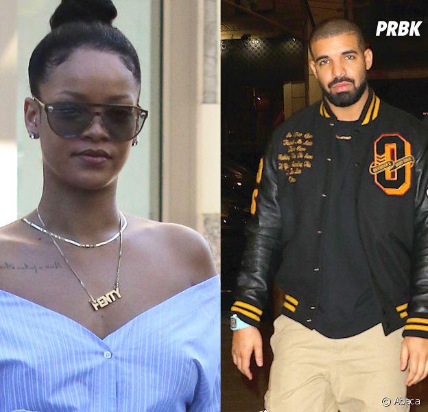 Rihanna et Drake bientôt mari et femme ?