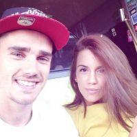 Antoine Griezmann : découvrez le surnom que lui donne sa petite amie Erika Choperena