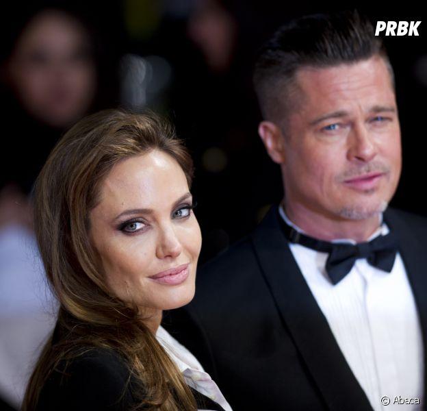 Angelina Jolie prête à détruire Brad Pitt ?