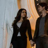 The Vampire Diaries saison 8 : Elena bientôt en couple avec... Stefan ?