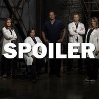 Grey's Anatomy saison 13 : une rupture dans l'épisode 2, une actrice réagit