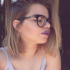 Agathe (The Voice Kids 3) méconnaissable avec du maquillage