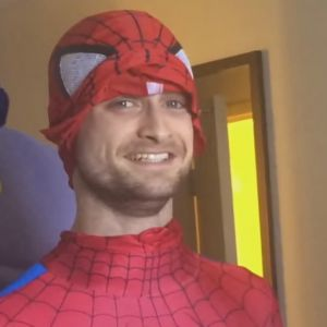 Daniel Radcliffe futur super-héros au cinéma ?