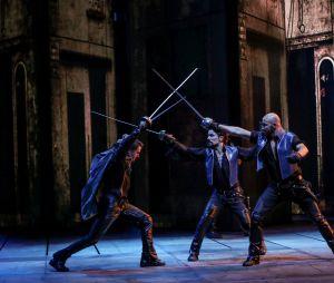 Les 3 Mousquetaires : une comédie musicale à ne pas manquer