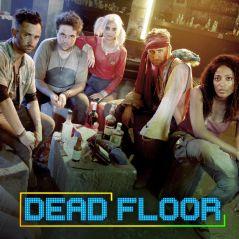 Antoine Daniel, Julien Josselin... le casting de Dead Floor, la websérie de François Descraques