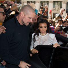 Kim Kardashian agressée à Paris : son terrible aveu glauque à la police française
