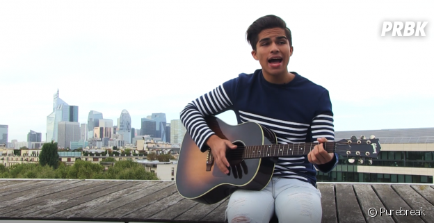 "Alex Aiono : ""Pew Die Pie est le roi de YouTube !"" (Interview)"