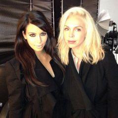 Kim Kardashian : le gros fail de son amie pour essayer de la sauver de l'agression