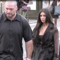 Kim Kardashian : Pascal Duvier, son garde du corps ruiné... et viré après l'agression ?