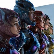 Power Rangers, Justice League... les bandes-annonces du Comic Con de New York
