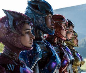 Power Rangers, Justice League... toutes les bandes-annonces du Comic Con de New York