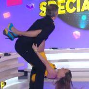 Capucine Anav et Jean-Michel Maire : leur danse sexy et endiablée dans TPMP