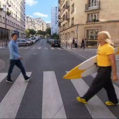 Brice de Nice face à Stéphane Plaza, rencontre surprise dans Recherche appartement ou maison