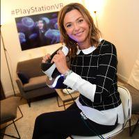 Rayane Bensetti et Denitsa, Kev Adams, Black M... Les stars déjà accros au PlayStation VR
