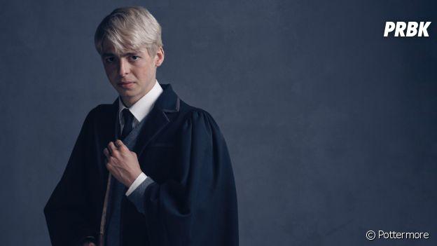 Harry Potter : Anthony Boyle joue Scorpius dans la pièce de théâtre