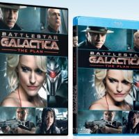 Battlestar Galactica The Plan et Razor sortent en DVD et Blu-ray