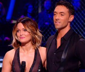 Caroline Receveur étonne le jury avec un Tango sur 'I Kissed a Girl' de Katy Perry