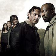 The Walking Dead saison 8 : la série déjà renouvelée pour 2017/2018