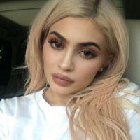Kylie Jenner maquille North West à seulement 3 ans sur Snapchat