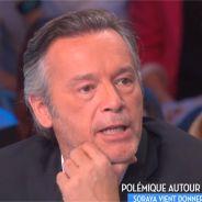 Jean Michel Maire face Soraya Riffy : très ému, il présente ses excuses dans TPMP