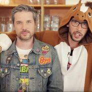Le Burger du Mois : Fan de pop culture ? Cette nouvelle émission (ultra fat) est faite pour toi !