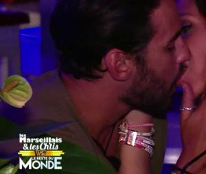 Julia (Les Marseillais & Les Ch'tis VS Monde) embrasse Gabano, Oxanna bientôt en couple avec Rémi Notta ?