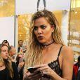 """Khloe Kardashian : insultée de """"grosse truie"""" par Donald Trump, elle lui répond !"""