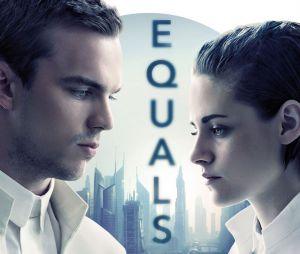 Equals : la bande-annonce du filmavec Nicholas Hoult et Kristen Stewart