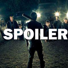 The Walking Dead saison 7 : des doublures utilisées pour éviter les spoilers