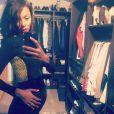 Nehuda (Les Anges 8) enceinte de Ricardo Pinto : le sexe de leur bébé dévoilé ?