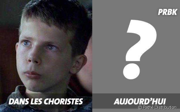 Les Choristes : que devient Cyril Bernicot ?
