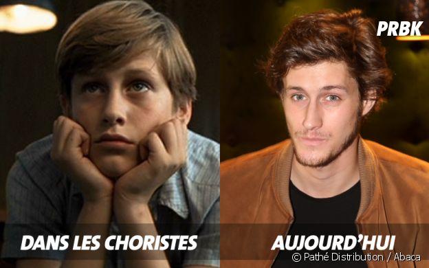 Les Choristes : que devient Jean Baptiste Maunier ?