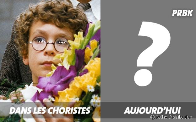 Les Choristes : que devient Simon Fargeot ?