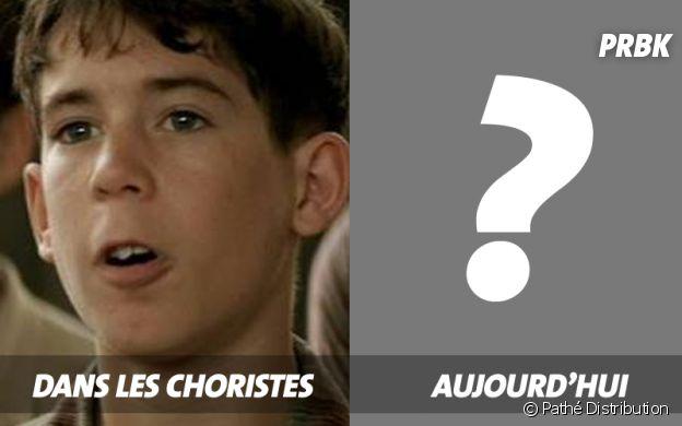 Les Choristes : que devient Théodule Carré-Cassaigne ?