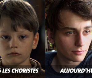Les Choristes : que devient Maxence Perrin ?