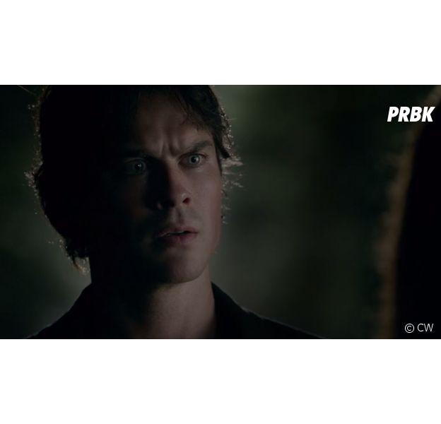 The Vampire Diaries saison 8 : Damon démoniaque face à Stefan, Elena de retour dans l'épisode 1
