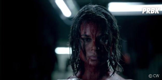 Grande révélation dans l'épisode 1 de The Vampire Diaries saison 8 : Bonnie découvre que le Big Bad est une sirène