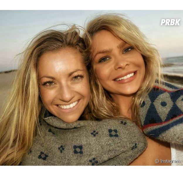 Megan Marx et Tiffany James : quand deux prétendantes du Bachelor australien tombent amoureuses l'une de l'autre.