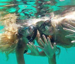 Megan Marx et Tiffany James : les deux prétendantes du Bachelor australien sont maintenant inséparables.