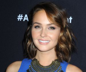 Camilla Luddington (Grey's Anatomy) enceinte de son premier enfant