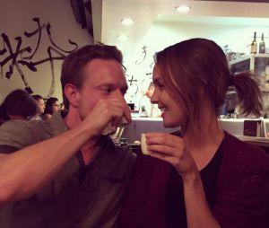 Camilla Luddington (Grey's Anatomy) et son petit-ami Matthew Allan attendent leur premier enfant