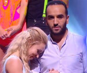 Kamel le magicien, éliminé de Danse avec les stars 7.