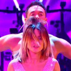 Danse avec les stars 7 : Caroline Receveur sexy, Karine Ferri en larmes et Kamel le magicien éliminé