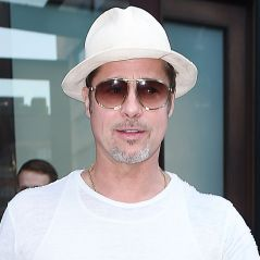 """Brad Pitt divorcé d'Angelina Jolie : il sortirait avec """"la plus belle célibataire d'Hollywood"""""""
