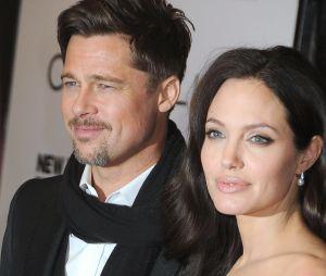 Brad Pitt en plein divorce avec Angelina Jolie : il serait au plus mal.