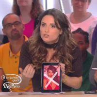 "Capucine Anav jalouse de Nabilla Benattia : ""J'ai peur qu'elle prenne ma place"""