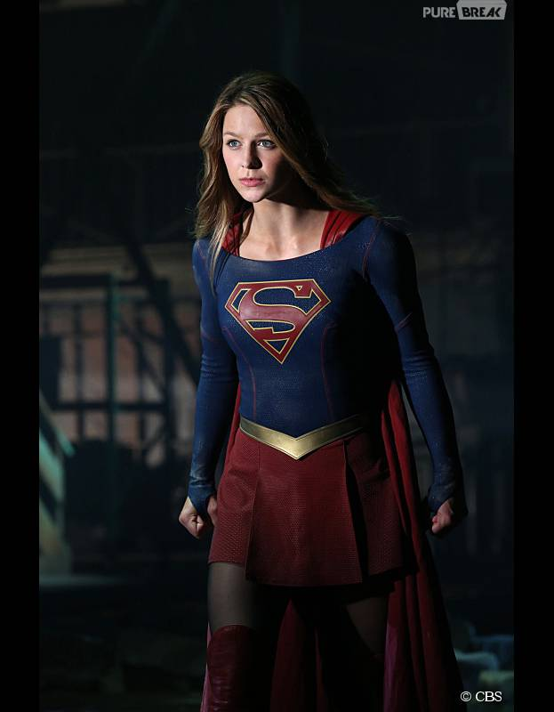 Supergirl saison 2 : Kara bientôt face à Superman... version Cyborg