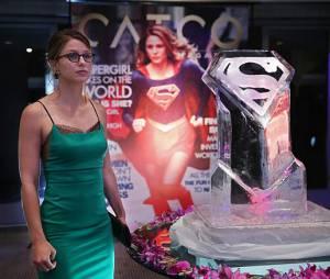 Supergirl : Melissa Benoist dans le rôle de Kara