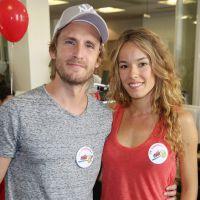 Philippe Lacheau et Elodie Fontan : les deux stars de Babysitting sont en couple !