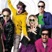 The Big Bang Theory saison 10 : Sheldon et Leonard face à une star de Retour vers le futur